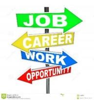 career job