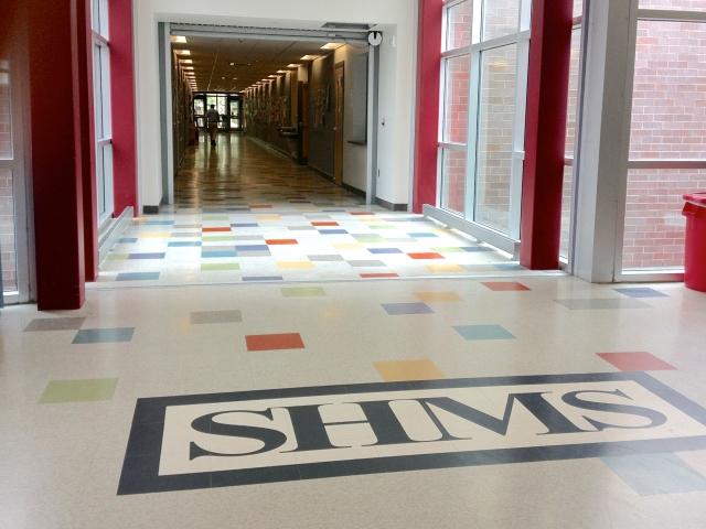 shms-floor-sign