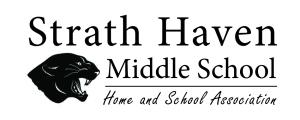 SHMS Home and School Association Logo